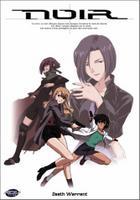Get Noir, Volume 4 on the Yuricon Shop!